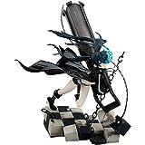 ブラックロックシューター -animation version- (1/8スケールPVC塗装済み完成品)