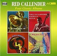 CALLENDER - FOUR CLASSIC ALBUMS
