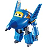 """Super Wings US710230 - Transforming Jerome 5"""" Scale (colors may vary )"""