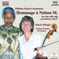Hommage a Nelson Mandela (2006-08-01)