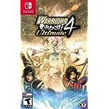 WARRIORS OROCHI 4 Ultimate(輸入版:北米)- Switch
