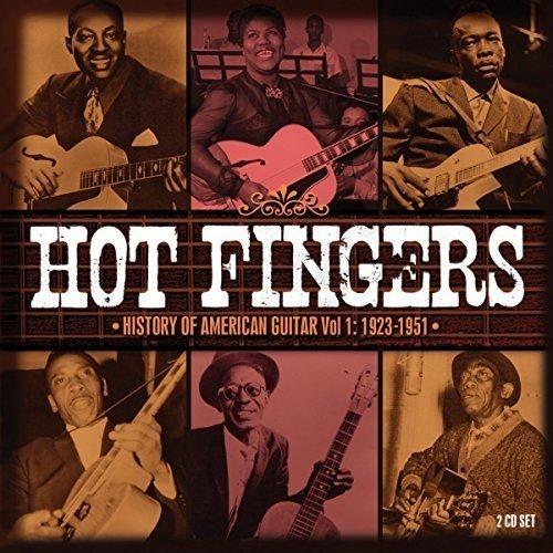 [画像:Hot Fingers 1]
