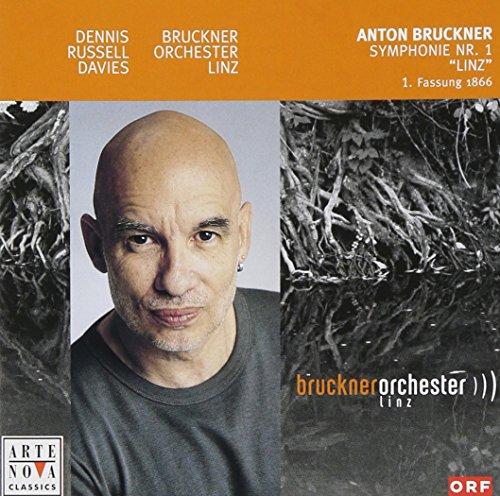 ブルックナー:交響曲第1番...