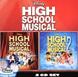 High School Musical/High School Musical 2