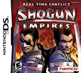 Real Time Conflict Shogun Empires - Nintendo DS [並行輸入品] Namco Bandai Games 70003