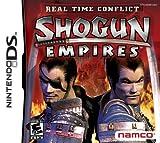 Real Time Conflict Shogun Empires - Nintendo DS [並行輸入品] Namco 70003