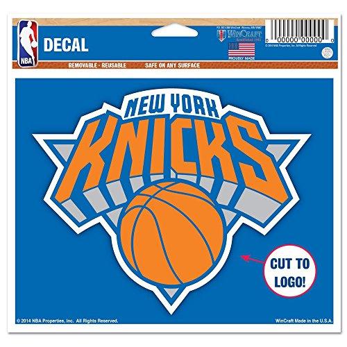 ステッカー NBA ニューヨーク・ニックス