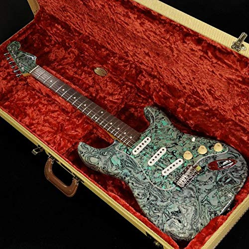 Fender Custom Shop/Abalone Stratcaster