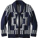 (ペンドルトン) Pendleton メンズ トップス カーディガン Harding Shawl Collar Cardigans [並行輸入品]
