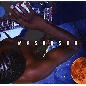Mashasha