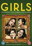 Girls Complete Season 1 - 3 / ガールズ コンプリート シーズン 1 - 3 [DVD][Import]