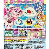 キラキラ☆プリキュアアラモード アニマルスイーツチャームネックレス1 全4種セット
