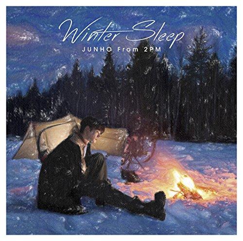 Winter Sleep(初回生産限定盤B)