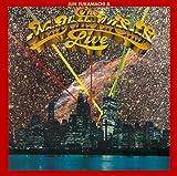深町純&ニューヨーク・オールスターズ・ライヴ / 深町純&ザ・ニューヨーク・オールスターズ (演奏) (CD - 2009)