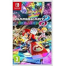 Mario Kart 8 Deluxe, R2, Nintendo Switch