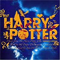 Music from the Harry Potter Films by Music from the Harry Potter Films (2006-05-24)