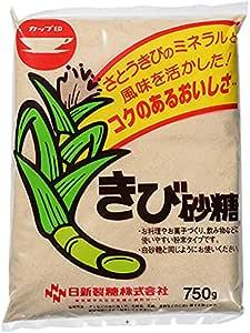 カップ印 きび砂糖 / 750g TOMIZ/cuoca(富澤商店)