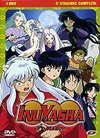 Inuyasha - Stagione 03 (Eps 53-78) (4 Dvd) [Italian Edition]