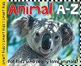Animals A-Z (Smart Kids) 画像
