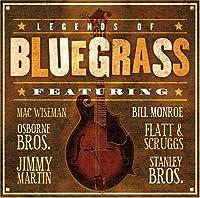 Legends of Bluegrass