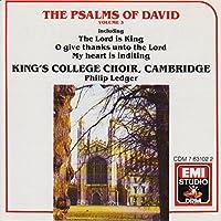 Psalm of David V3