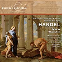 Handel: Teseo (highlights) by Dominique Labelle