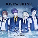 DYNAMIC CHORD vocalCDシリーズvol.2 Liar-S
