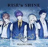 DYNAMIC CHORD vocalCDシリーズvol.2 Liar-S