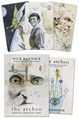 The Archeo: Personal Archetype Cards Cards