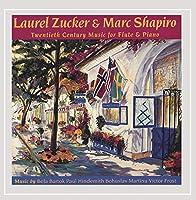 Twentieth Century Music for Flute & Piano