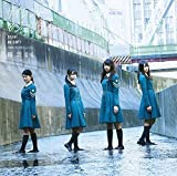 サイレントマジョリティー(TYPE-B)(DVD付)