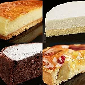 セット 福袋 禁断のスイーツ福袋 チーズケーキ ギフト プレゼント