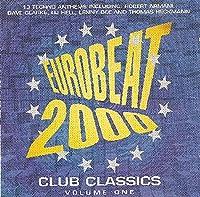 Eurobeat 2000
