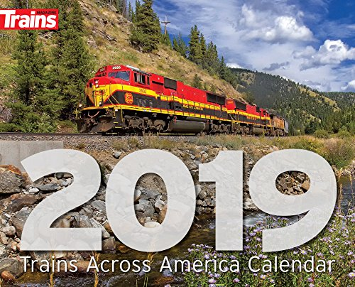 Trains Across America 2019