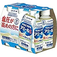 カルピス アミールS 200mlx6本[特定保健用食品]