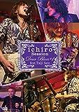 "ichiro LIVE SESSIONS""Dear Blues""♯1 feat.佐藤タイジ[DVD]"