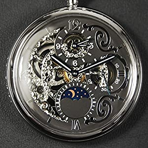 [アルカフトゥーラ]ARCA FUTURA 懐中時計 手巻き 9441CPSK