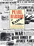 Pearl Harbor Extra: A Newspaper Account of the United States' Entry into World War II