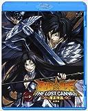 聖闘士星矢 THE LOST CANVAS 冥王神話<第2章> Vol.6 [Blu-ray]