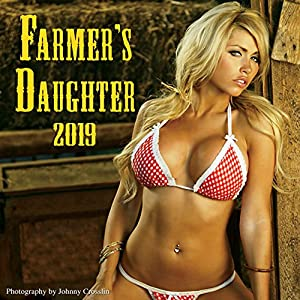 Cal 2019 Farmer's Daughter