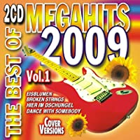 Best of Megahits 2009-1