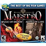 Maestro: Music of Death & Maestro: Notes of Life 2 Pack - PC by Activision [並行輸入品]