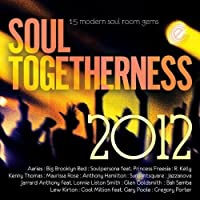 SOUL TOGETHERNESS 2012