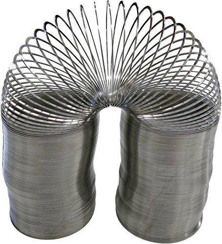 コイル ばね ・ スリンキー ( Slinky ) ロング タイプ U8405830