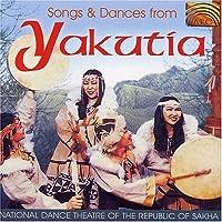 Songs & Dances From Yakatia