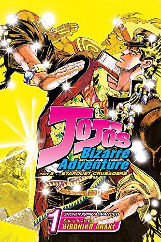 JoJo's Bizarre Adventure: Part 3--Stardust Crusaders, Vol. 1の詳細を見る