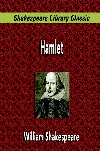 Hamlet (Shakespeare Library Classic)