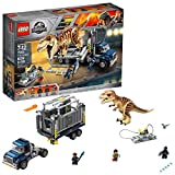 (Standard Pack) - LEGO Jurassic World T. rex Transport 75933