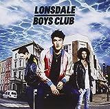 LONSDALE Lonsdale Boys Club