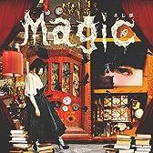 【Amazon.co.jp限定】Magic(限定盤)(DVD付)(複製サイン入りアナザージャケット付)